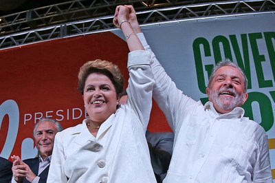A vitória de Dilma Rousseff neste segundo turno encerra a mais longa e mais renhida disputa eleitoral da nossa história moderna