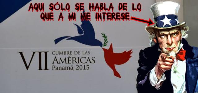 Cumbre de las Américas