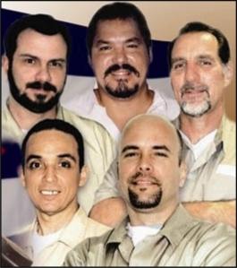 Los Cinco Heroes visitarão o Brasil