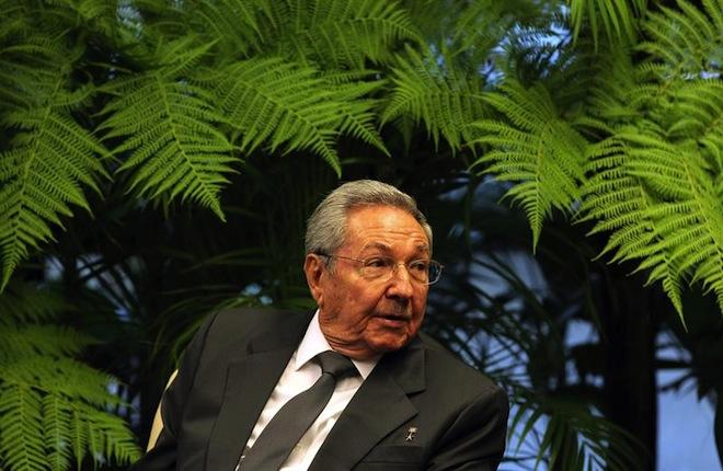 Presidente de Cuba, Raúl Castro, anunciou reaproximação com Washington em dezembro passado
