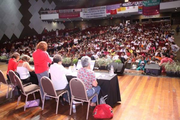 4ª Conferência Nacional de Políticas para as Mulheres